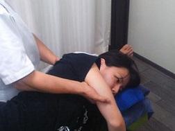 肩関節へのアプローチ2