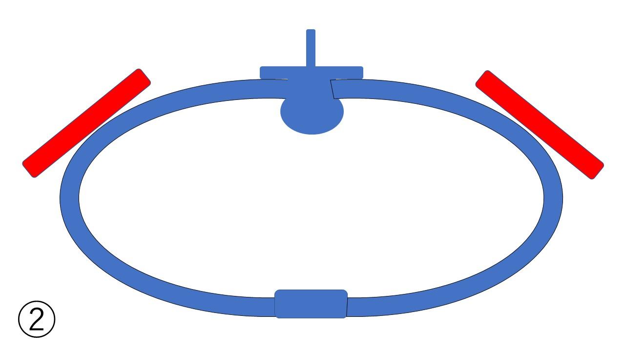胸郭と肩甲骨2