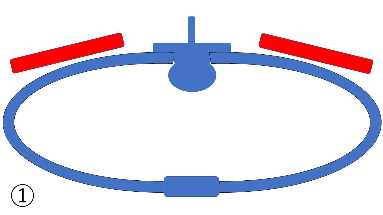胸郭と肩甲骨1