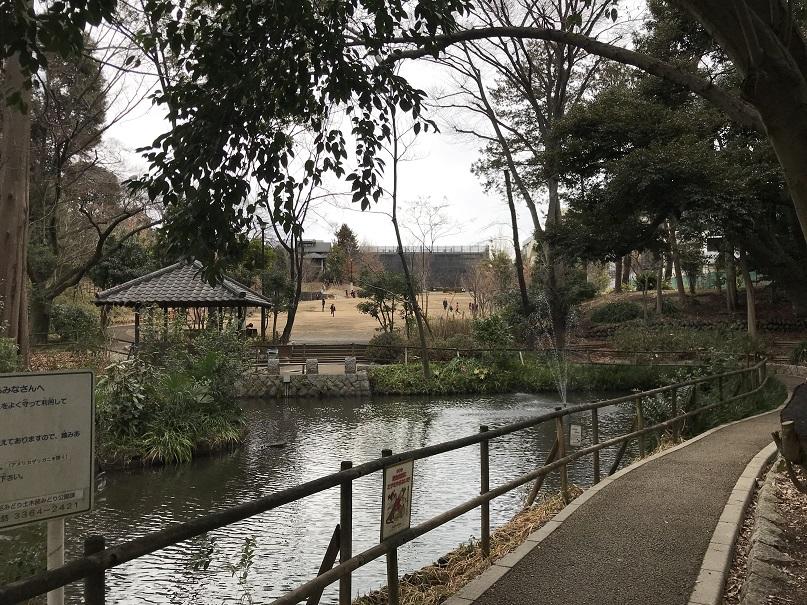 おとめ山公園1