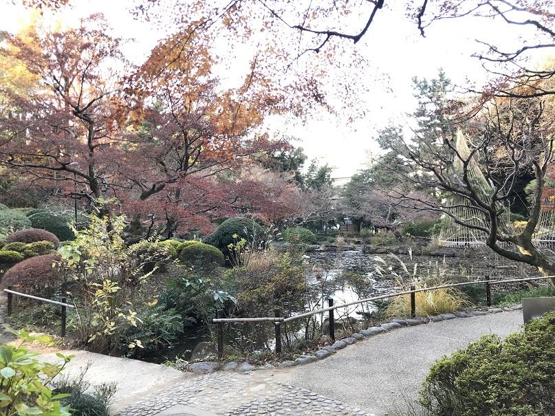 甘泉園公園①