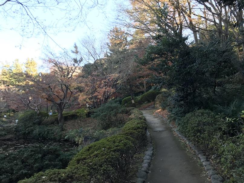 甘泉園公園③